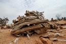 Écrasement de l'avion d'Air Algérie: une enquête judiciaire ouverte au Mali