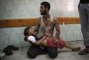 Ashraf al-Qodra, le médecin qui compte les morts palestiniens