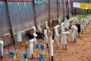 Une compagnie nigériane suspend ses liaisons avec les pays touchés par l'Ebola