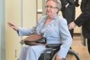Lise Thibault approuve la double facturation «nécessaire»