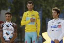 Tour de France: incontestable Nibali