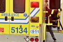Ebola: les ambulanciers veulent davantage de précautions