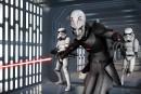 Dans les cuisines de <em>Star Wars Rebels</em>