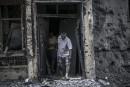 Ukraine:au moins 22 civils tués dans les combats dans l'Est