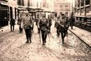 Il y a 100 ans, l'Allemagne déclarait la guerre à la Russie
