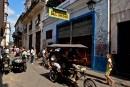 Cuba: le tourisme marque le pas au premier semestre