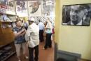 Les fans fêtent les 100 ans de Louis De Funès