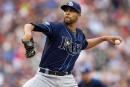 Les Tigers mettent la main sur David Price