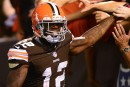 Josh Gordon ira en appel de sa suspension