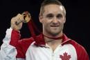 De l'or pour des gymnastes canadiens aux Jeux du Commonwealth