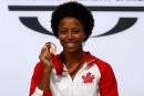 Jeux du Commonwealth: l'or pour Jennifer Abel
