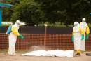 Ebola: un cordon sanitaire imposé autour de l'épicentre