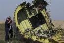 MH17:des tirs d'artillerie perturbentles recherches