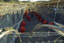 Alimentation forcée à Guantanamo: la publication de vidéos ordonnée