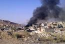 Liban: 4 morts dans l'attaque de postes de contrôle près d'Aarsal