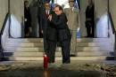 14-18: les présidents français et allemand tirent les leçons de la barbarie