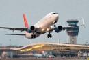 «Vigilance accrue» à l'aéroport