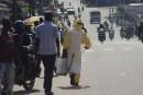 Ebola au Liberia: des corps abandonnés dans les rues