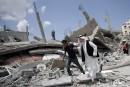 Israël reprend ses raids sur Gaza après la trêve