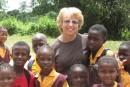 Ebola: l'Américaine infectée en Afrique est arrivée à Atlanta