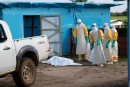 Ebola: 887 morts selon un nouveau bilan de l'OMS