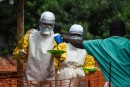 La Sierra Leone menacée dans son «essence» par Ebola