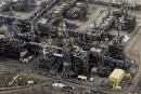 Coderre devrait visiter les pétrolières albertaines, dit Ambrose