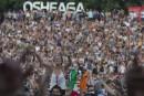 Niveau sonore à Osheaga: Saint-Lambert envisage des poursuites