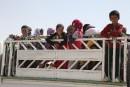 Irak: 40 enfants yézidis morts à la suite d'une attaque djihadiste