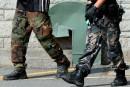 Les policiers de Québec reviennent à l'uniforme