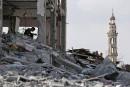 La Jordanie propose un projet de résolution pour Gaza