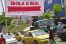 Un prêtre espagnol atteint par le virus Ebola au Liberia