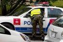 Moyens de pression des policiers: la CAQ fustige la ministre Thériault