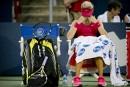 Coupe Rogers: Eugenie Bouchard éliminéed'entrée de jeu