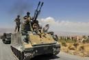 Le Liban mécontent du retard de la France à livrer des armes