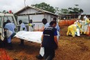 L'Ebola a fait 932 victimes
