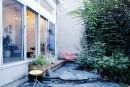 Côté cour: jardin secret