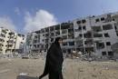 Le Hamas a exécuté des «collaborateurs» pendant la guerre à Gaza