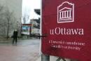 Les sciences sociales, berceau des tricheurs à l'Université d'Ottawa