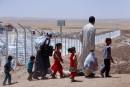 Irak: l'avancée des djihadistes provoque un exode de chrétiens