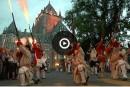 Fêtes de la Nouvelle-France: retour au temps de la colonie