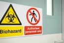 Ebola: un patient suspect placé en isolement en Ontario