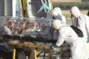 L'Espagnol infecté par l'Ebola recevra le traitement expérimental