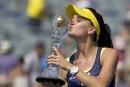 Radwanska victorieuse à la Coupe Rogers
