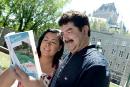 Guides touristiques: ce qu'on dit de Québec