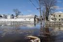Front commun contre les inondations à Saint-Raymond