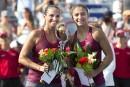 Coupe Rogers: Errani et Vinci triomphent en double