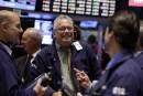 Wall Street profite d'un apaisement des craintes géopolitiques