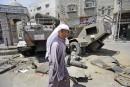 Israël et Hamas doivent trouver un compromis sans rien paraître céder