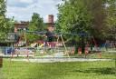 Jardin solidaire : un danger pour les enfants?